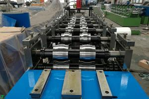 Batten Roll Forming Machine