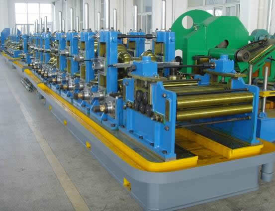 Forming & Sizing Unit