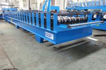 Comflor Deck Roll Forming Machine