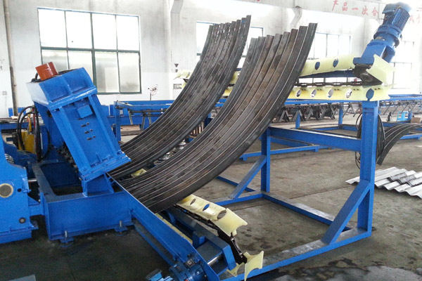 Metal Roll Forming Machines For Sale, Steel Roll Forming Machine