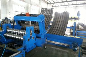Grain Silo Roll Forming Machine